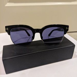 Tom Ford Harry Sunglasses